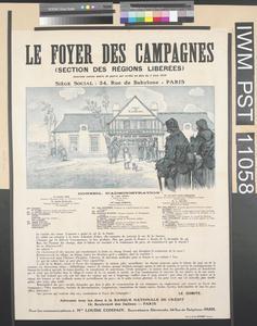 Le Foyer des Campagnes
