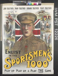Sportsmen's One-thousand