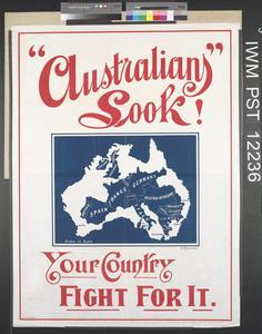 Australians Look!