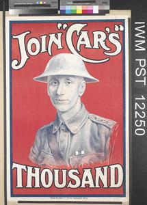 Join Cars's Thousand