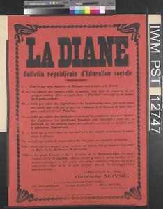 La Diane