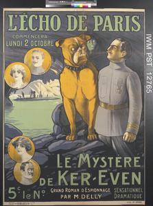 Le Mystère de Ker-Even [The Mystery of Ker-Even]