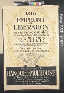 Emprunt de la Libération [Liberation Loan]