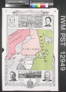 Riga 1917