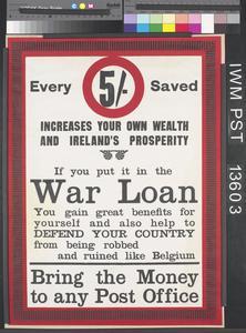 War Loan