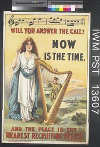 Will You Answer the Call?