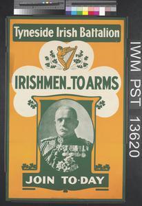 Irishmen - To Arms