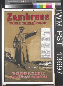 Zambrene - Triple-Triple Proof