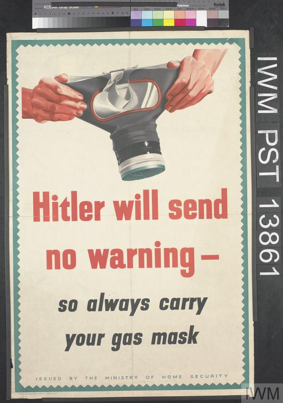 hitler will send no warning  art iwm pst 13861