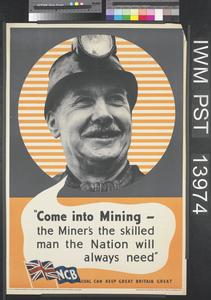 Come into Mining