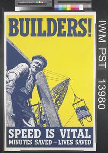 Builders!