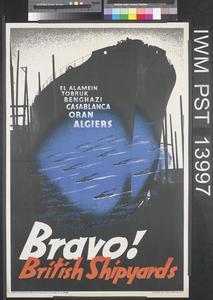 Bravo! British Shipyards