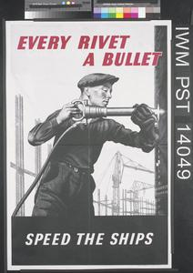 Every Rivet a Bullet