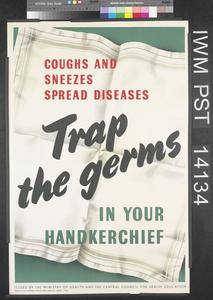 Trap the Germs