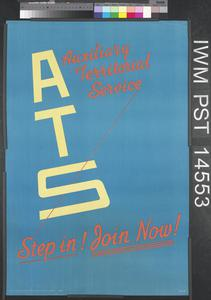 ATS - Step in! Join Now!
