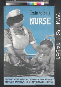 Train to be a Nurse