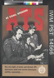 ATS - As Signal Operators