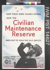 Civilian Maintenance Reserve