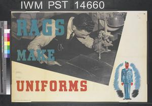 Rags Make Uniforms