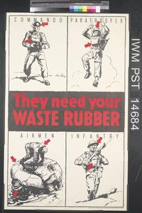 They Need Your Waste Rubber