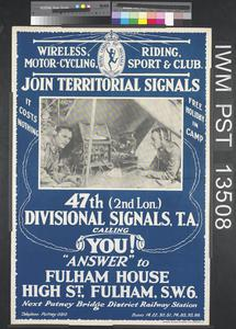 Join Territorial Signals