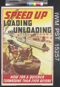 Speed Up Loading and Unloading