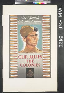 Our Allies the Colonies - The Cyprus Regiment