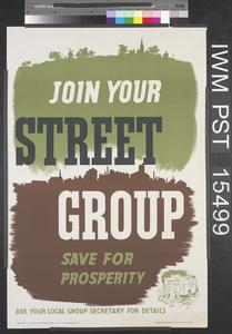 Join Your Street Group