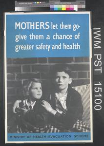 Mothers - Let Them Go