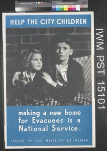 Help the City Children