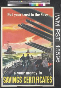 Put Your Trust in the Navy