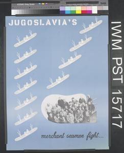 Jugoslavia's Merchant Seamen Fight ...