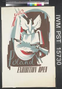 Poland - Exhibition Open
