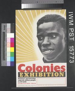 Colonies Exhibition