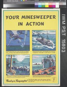 Your Minesweeper in Action