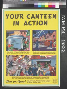Your Canteen in Action