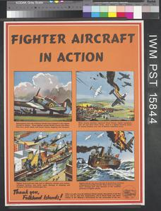 Fighter Aircraft in Action