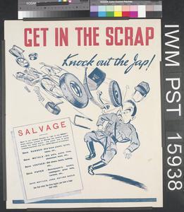 Get in the Scrap