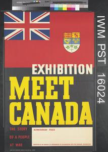 Exhibition - Meet Canada
