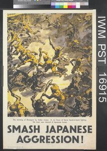 Smash Japanese Aggression!