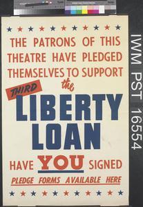 Third Liberty Loan