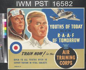Youths of Today will be the RAAF of Tomorrow
