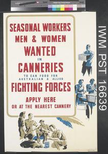 Seasonal Workers