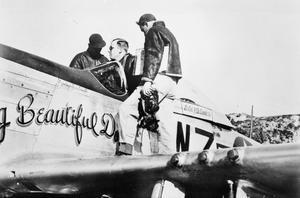 DUXFORD AIRFIELD 1940-1945