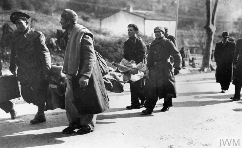 The spanish civil war 1936 1939 essay