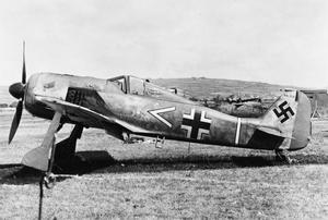 GERMAN MILITARY AIRCRAFT 1939-1945