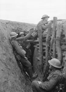 THE BRITISH ARMY IN SALONIKA 1915-1918