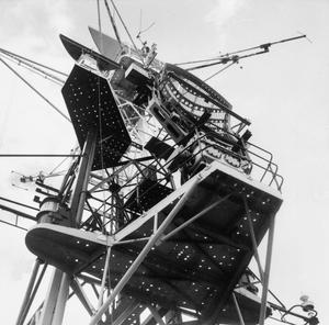 HMS BELFAST 1946-1963