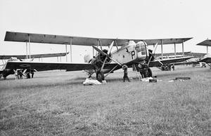 THE ROYAL AIR FORCE IN THE 1930s