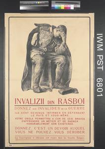 Invalizii din Rasboi